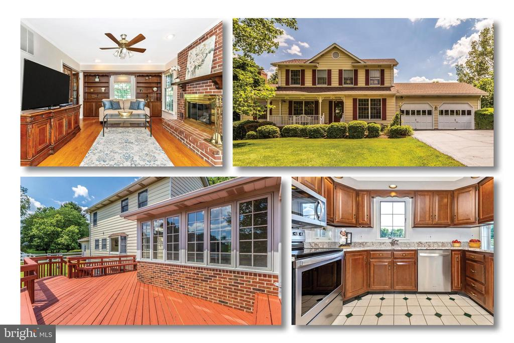 - 2807 GRANDVIEW DR, MIDDLETOWN