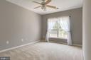 BEDROOM #2 - 42345 ASTORS BEACHWOOD CT, CHANTILLY