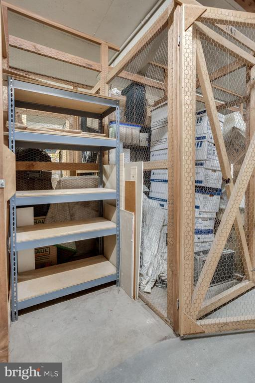 Storage Unit assigned to 1017 - 2939 VAN NESS ST NW #1017, WASHINGTON