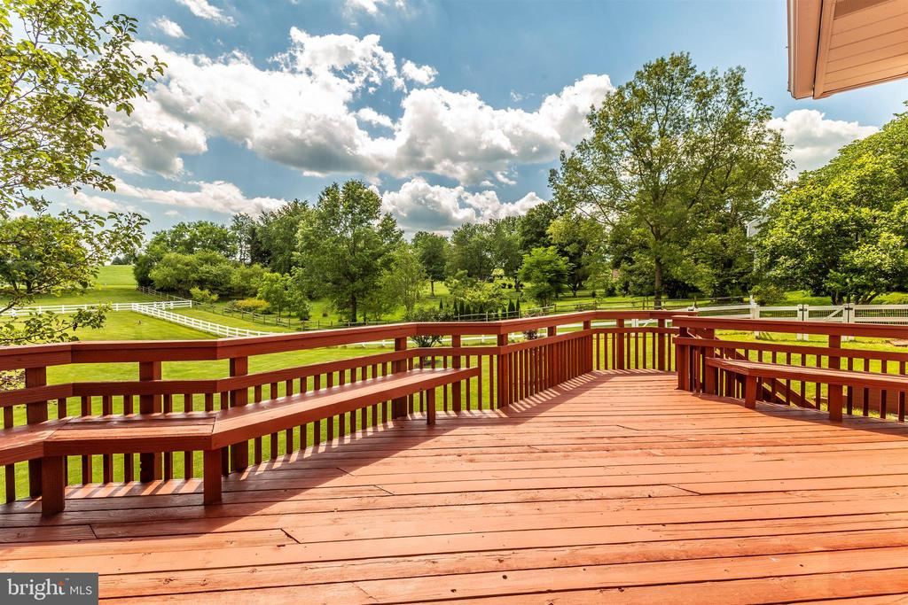 More views from the deck - 2807 GRANDVIEW DR, MIDDLETOWN