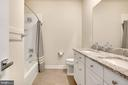2nd Full Bathroom - 20454 TAFT TER, ASHBURN