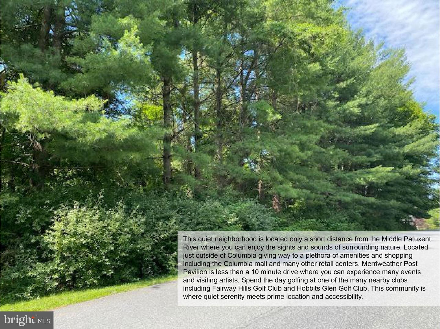 Land for Sale at Columbia, Maryland 21044 United States