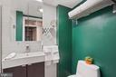 Full Bath- Main Level - 3421 STONEYBRAE DR, FALLS CHURCH