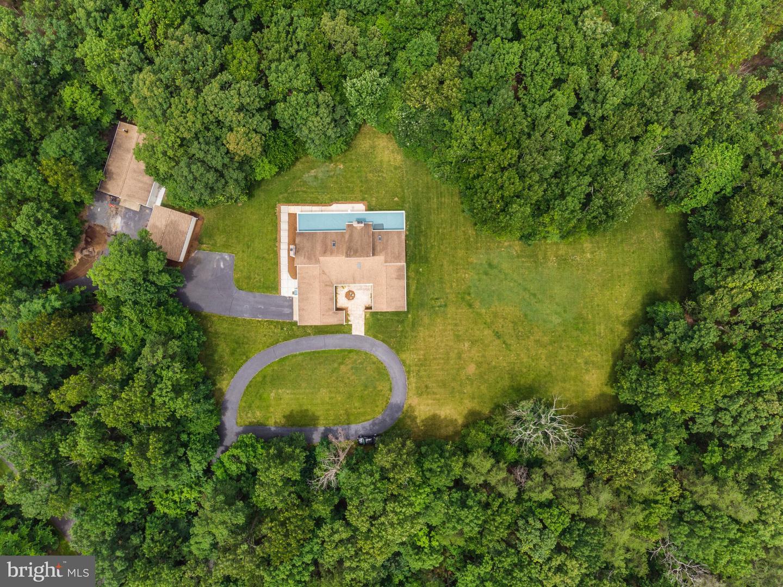Single Family Homes 용 매매 에 Culpeper, 버지니아 22701 미국