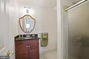 Bathroom #6! - 15929 BRIDLEPATH LN, PAEONIAN SPRINGS
