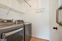 Laundry/Mud Room Off Garage - 13715 SHELBURNE ST, CENTREVILLE