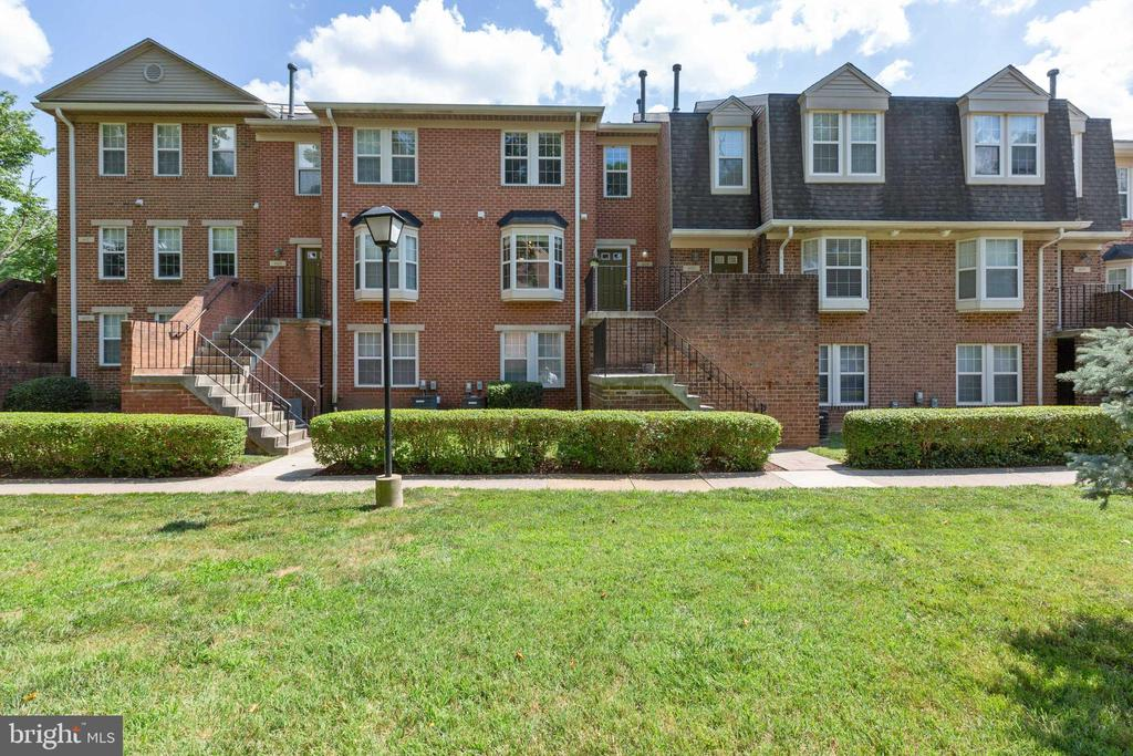 Exterior General - 4023 CHESTERWOOD DR, SILVER SPRING