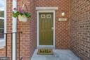 Front Entrance - 4023 CHESTERWOOD DR, SILVER SPRING