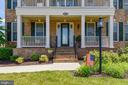 3 side brick and better than new - 22602 PINKHORN WAY, ASHBURN