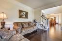 Living Room - 22602 PINKHORN WAY, ASHBURN