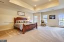 Master Suite & Retreat - 22602 PINKHORN WAY, ASHBURN