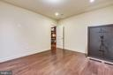 Could be used as Bedroom # 5 - 22602 PINKHORN WAY, ASHBURN