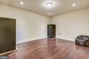 Bonus Room can be used however it works for you - 22602 PINKHORN WAY, ASHBURN