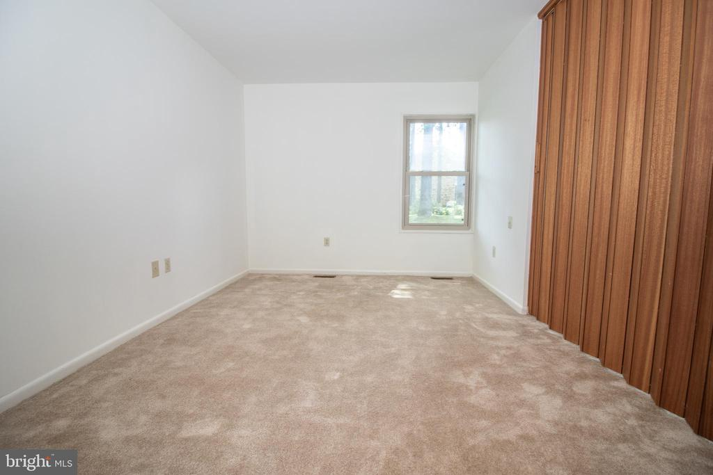 Bedroom - 3618 GLENEAGLES DR #7-1G, SILVER SPRING