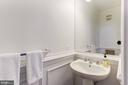 Powder Room on Main Level - 43051 THOROUGHFARE GAP TER, ASHBURN