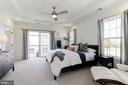 Gorgeous Owner's Suite - 43051 THOROUGHFARE GAP TER, ASHBURN