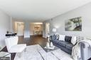 Welcome to #225! - 1300 ARMY NAVY DR #225, ARLINGTON