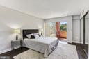Owner's suite - 1300 ARMY NAVY DR #225, ARLINGTON