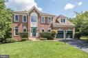 Majestic  4 bedroom, 3.5 bath colonial home.... - 47317 GRANDVIEW PL, STERLING