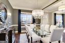 Dining Room - 789 WHITE ELM, ALDIE