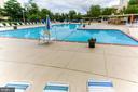 A pool - 6621 WAKEFIELD DR #620, ALEXANDRIA