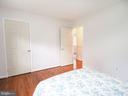 Bedroom 1 - 1693 GARRISONVILLE RD, STAFFORD