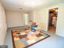 Basement rec room - 1693 GARRISONVILLE RD, STAFFORD