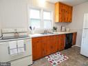 Cute Country Kitchen - 1693 GARRISONVILLE RD, STAFFORD
