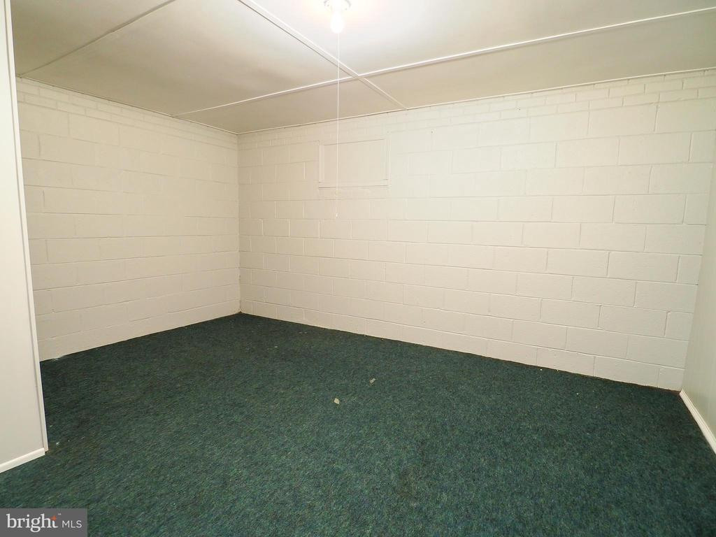 Office, Playroom, 4th bedroom (NTC) - 1693 GARRISONVILLE RD, STAFFORD