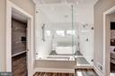 Master Bathroom - 234 WHITE ELM, ALDIE