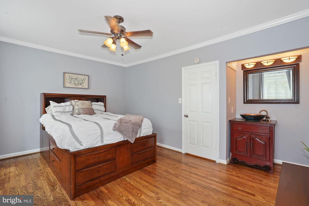 Master Bedroom - 1014 13TH ST SE, WASHINGTON