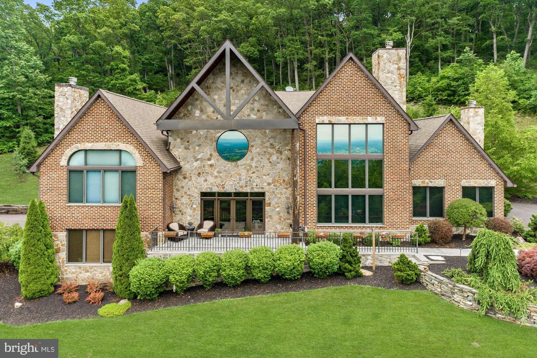 Single Family Homes için Satış at Boonsboro, Maryland 21713 Amerika Birleşik Devletleri