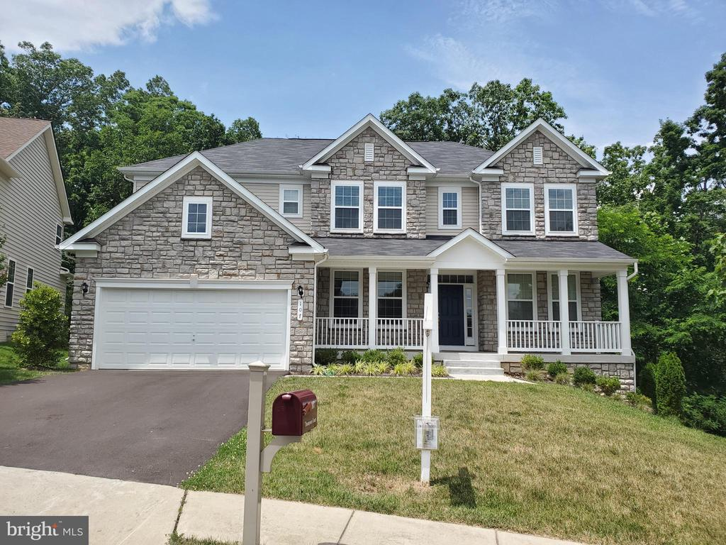 Welcome Home - 107 THOMPSON CT, WINCHESTER