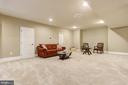 Recreation | Game Room - 11227 INDEPENDENCE WAY, ELLICOTT CITY
