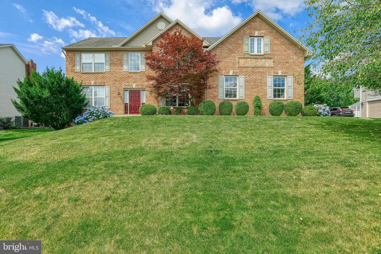 Single Family Homes voor Verkoop op Camp Hill, Pennsylvania 17011 Verenigde Staten