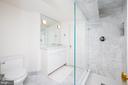 Sixth Full Bath - 2302 KALORAMA RD NW, WASHINGTON