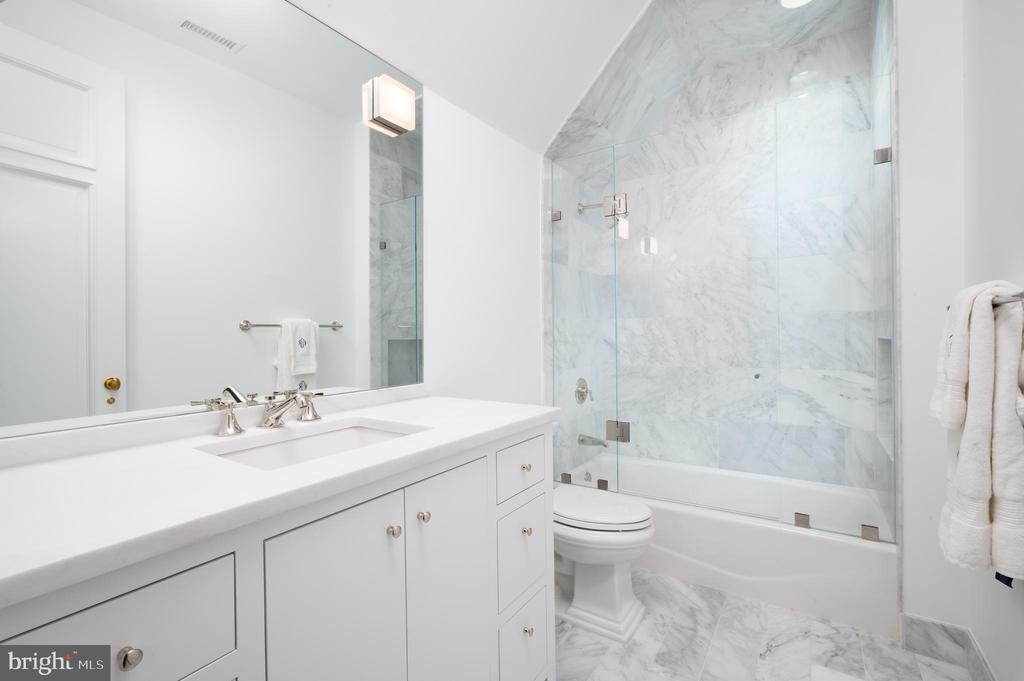 Fifth Bath - 2302 KALORAMA RD NW, WASHINGTON