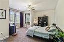 Bedroom with own attached bathroom - 19072 CRIMSON CLOVER TER, LEESBURG