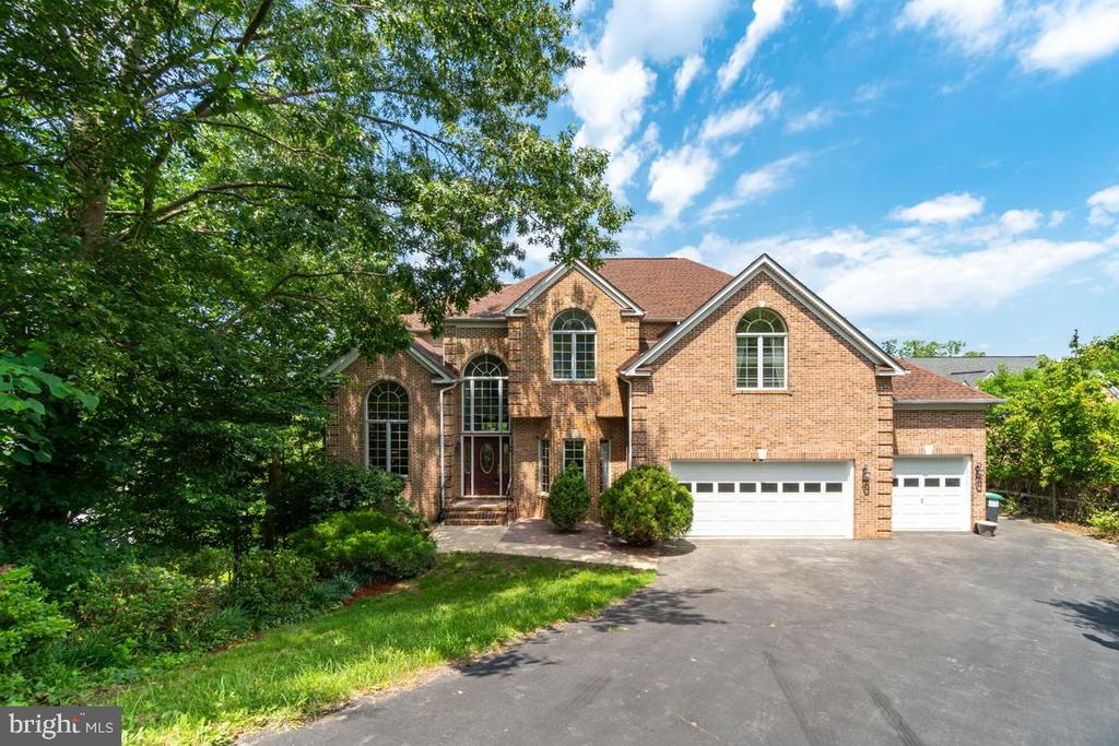 Ironside Cove, your waterfront oasis - 320 IRONSIDE CV, STAFFORD