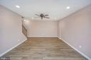 Rec room - 6 BRANTFORD DR, STAFFORD