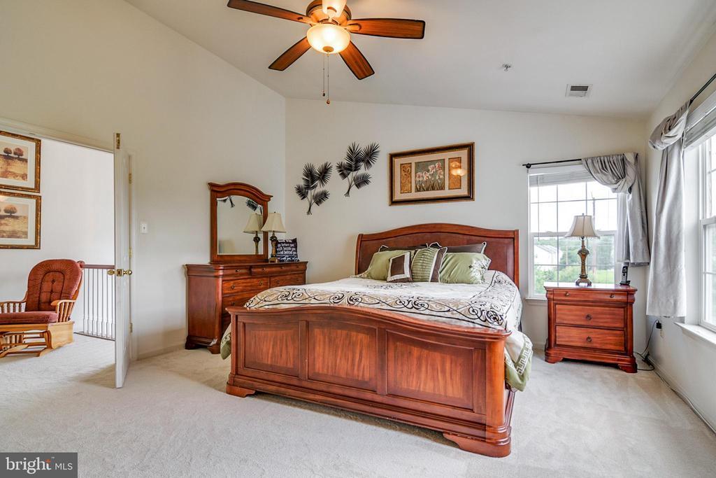 Master Bedroom - 4843 TOTHILL DR, OLNEY