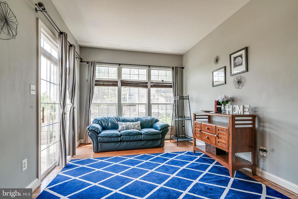 Additional Den/ Bonus Room - 4843 TOTHILL DR, OLNEY