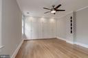 Third Bedroom - 5335 43RD ST NW, WASHINGTON