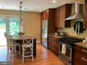 Awesome kitchen/gathering place - 2504 VALLEY DR, ALEXANDRIA