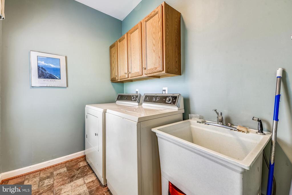 Laundry Room - 20810 AMBERVIEW CT, ASHBURN