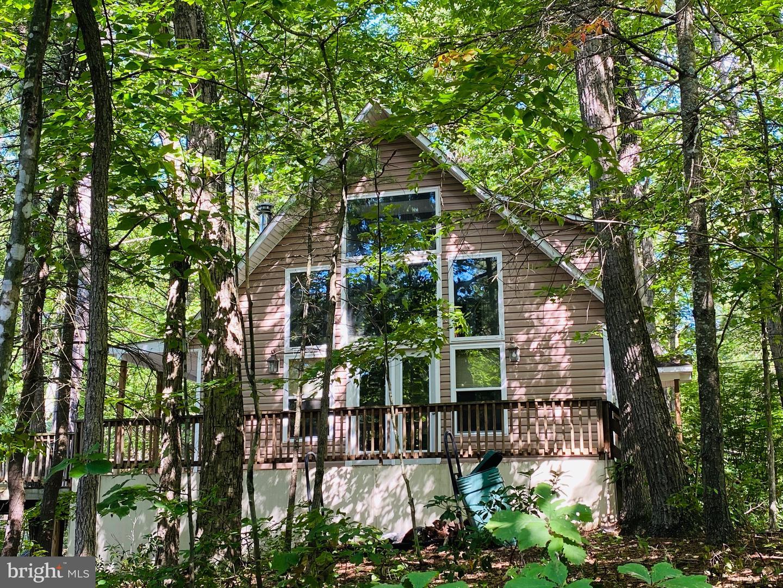 Single Family Homes للـ Sale في Basye, Virginia 22810 United States