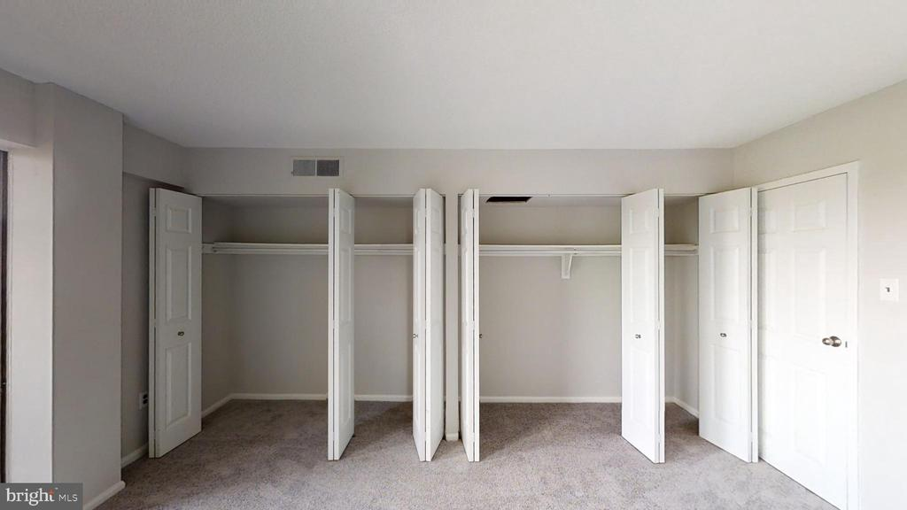 Closets-closets-closets! - 1300 ARMY NAVY DR #907, ARLINGTON