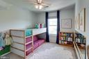 Bedroom 3 - 42969 BEACHALL ST, CHANTILLY
