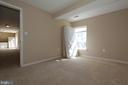 5th bedroom-Alt view - 118 CLAUDE CT SE, LEESBURG