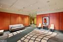 Lobby - 400 MASSACHUSETTS AVE NW #604, WASHINGTON